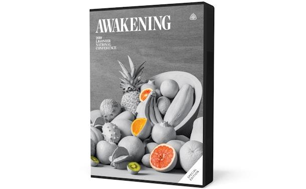 Awakening: 2018 National Conference