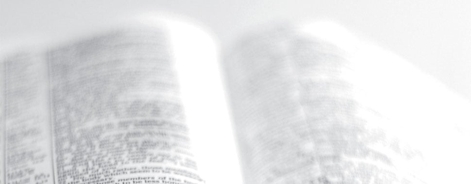 The Authority of Scripture: Inerrancy